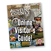 Austin County Visitors Guide