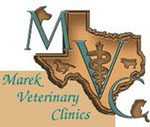 Marek Veterinary Clinics
