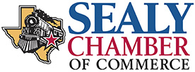 Sealy Chamber of Commerce Logo