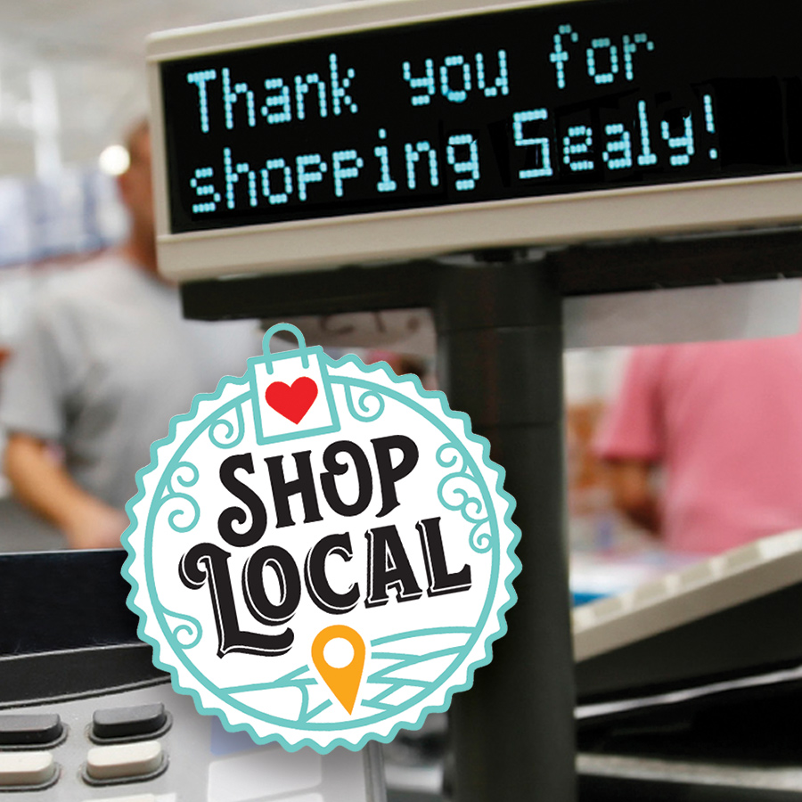 Shop Local in Sealy Texas